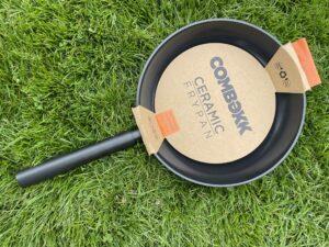 Combekk – køkkenudstyr til den bæredygtige livsstil